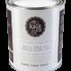 Beschermlaag of coating voor kalkverf of krijtverf, of kalkmatte muurverf. Kalk & Co Wall Coating, matte muur sealer.